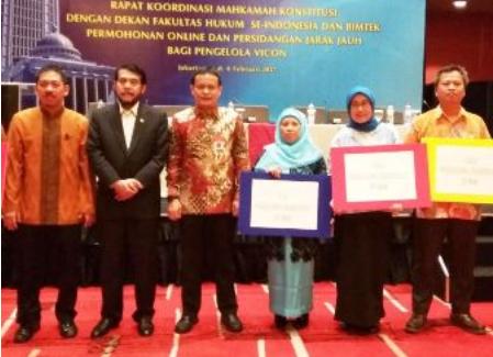 Jurnal Hukum UII Kembali Raih Predikat Jurnal Hukum Terbaik di Indonesia