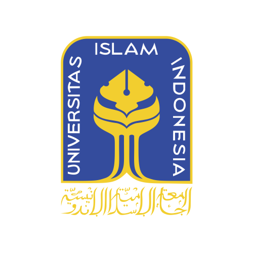 Logo Universitas Islam Indonesia