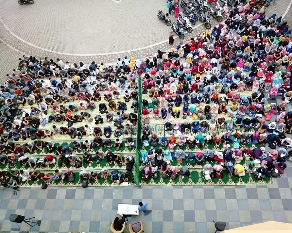 Tempat Berbuka Puasa Bersama di Yogya ala Mahasiswa Rantau