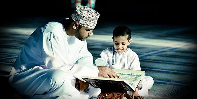 Hebatnya Amalan Membaca Al-Qur'an di Bulan Ramadan - Universitas Islam Indonesia