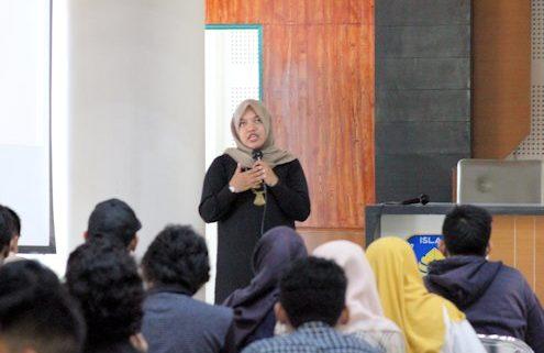 Mahasiswa Arsitektur Dapat Pamerkan Karya Di Majalah Contruction Universitas Islam Indonesia