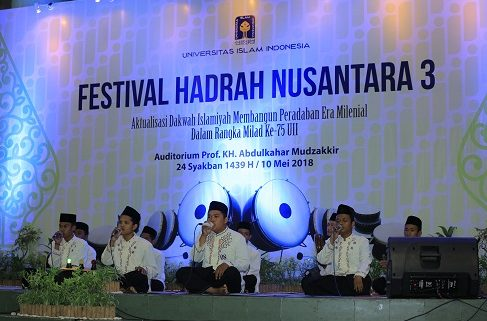 Image Result For Universitas Islam Indonesia Values Innovation Perfection