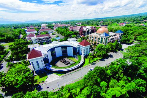 100 Besar Perguruan Tinggi Indonesia Non Vokasi Tahun 2018: UII Tempati Peringkat Universitas Swasta Terbaik