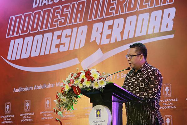 Keragaman, Penyusun Mosaik Indah Indonesia