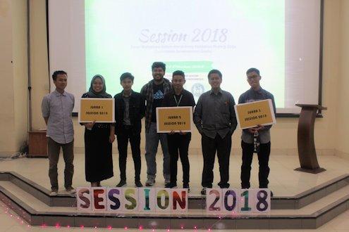 Mahasiswa Punya Peran dalam Pembangunan Berkelanjutan