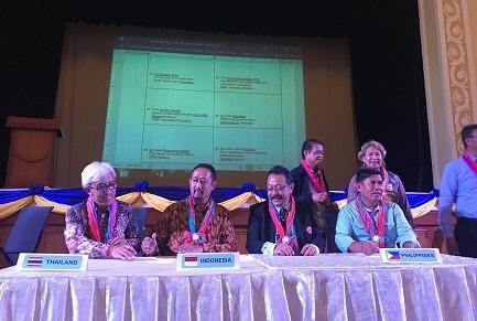 UII Kembangkan Program Magang di ASEAN Bersama SEAMEO