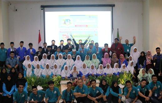 Festival Pendidikan Agama Islam Semarak dengan Berbagai Lomba
