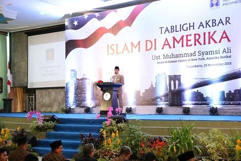 Mengenal Islam di Amerika Serikat