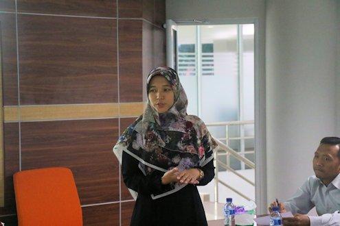 Workshop Bisnis Handal di Era Digital
