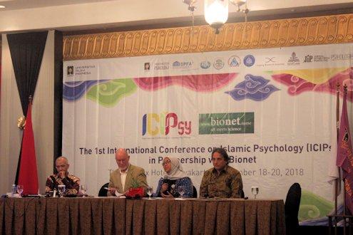 Psikologi Islam Diintegrasikan dalam Kehidupan Masyarakat Modern