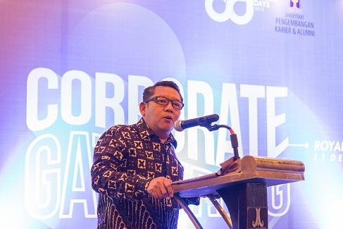 Jaring Aspirasi, UII Selenggarakan Corporate Gathering 2018