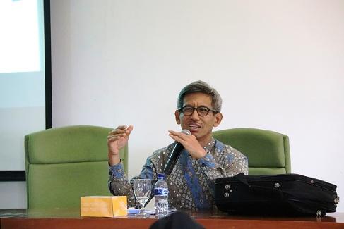 Mengenal Persidangan ASEAN Melalui Diplomatic Course