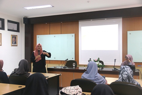 Public Speaking Penting Bagi Mahasiswa