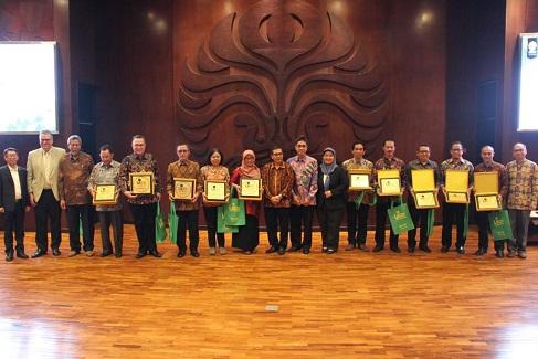 UII, PTS Paling Lestari di Indonesia