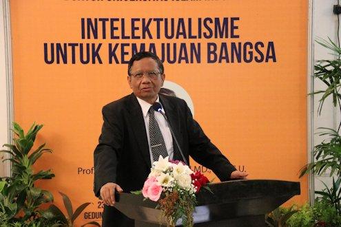 Peran Intelektual untuk Kemajuan Bangsa