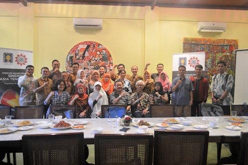 SEAMEO, Peluang Mahasiswa Praktek Mengajar di Asia Tenggara