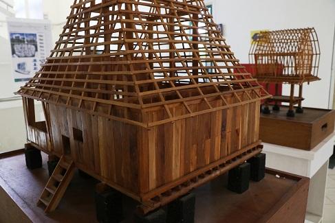 Sakapari 2019, Paparkan Beragam Karya Arsitektur