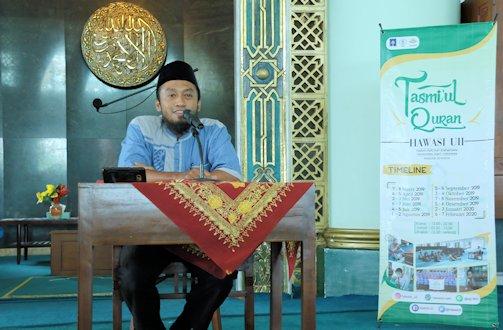 Menjadi Millenial yang Dekat dengan Al-Qur'an
