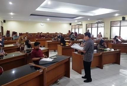 Akuntansi UII Pionir Pengembangan Kompetensi Audit Forensik di Indonesia