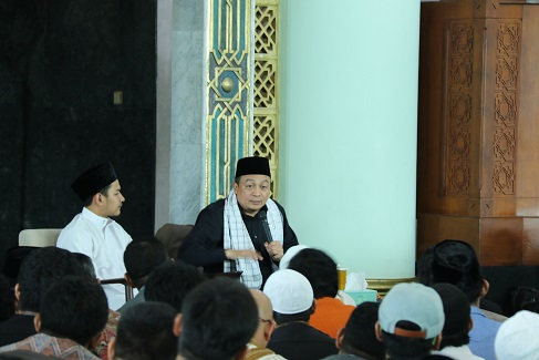 Memahami Kepemimpinan Dalam Islam