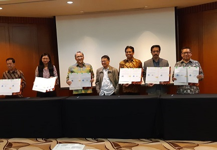 Kemenkominfo Gandeng UII dalam Digital Talent Scholarship