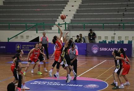 UII Playoff Srikandi Cup 2019 Resmi Digelar