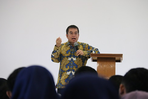 UII Tonggak Hadirnya Modernitas dalam Islam