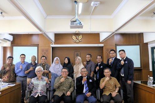 UII dan UTeM Malaysia Perluas Kerjasama
