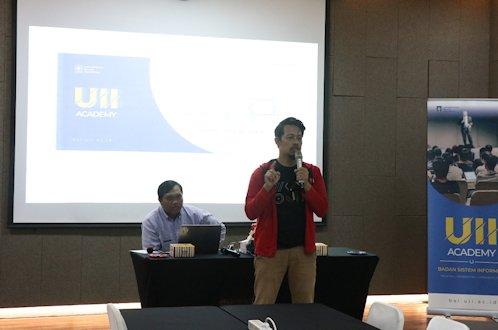BSI Academy Selenggarakan Workshop Cloud Study Jams