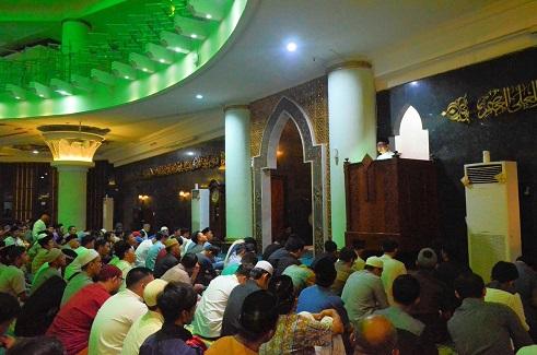 Bertemu Kembali dengan Bulan Ramadan