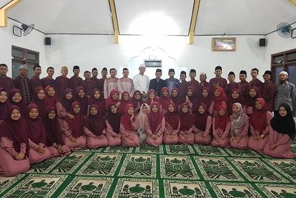 DHM UII Adakan Kegiatan Ramadan di Desa Binaan