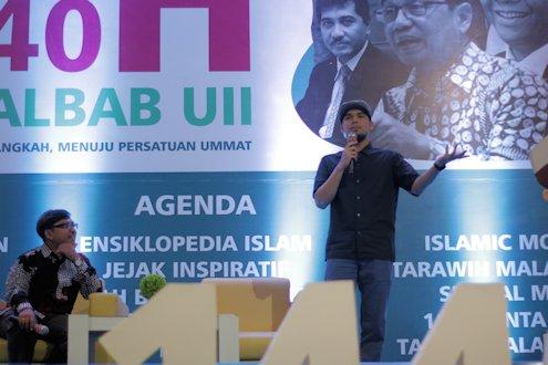 Anak-Anak Muslim Membutuhkan Tayangan Islami yang Mendidik