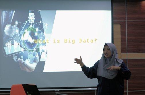 Big Data Punya Peran Penting di Dunia Startup