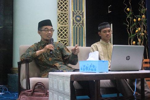 Ramadan Momentum Meningkatkan Iman