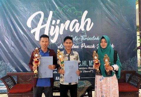 Mahasiswa UII Raih Prestasi pada Islamic Ramadan Fest 2019