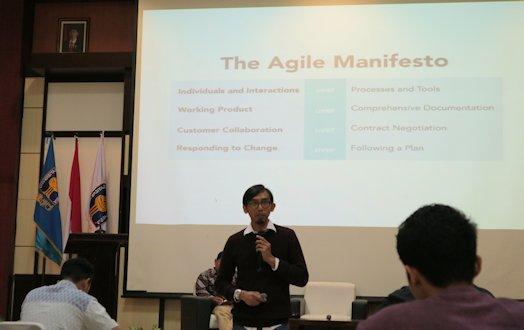 Wirausahawan Muda Jangan Ragu dengan Bisnis Digital