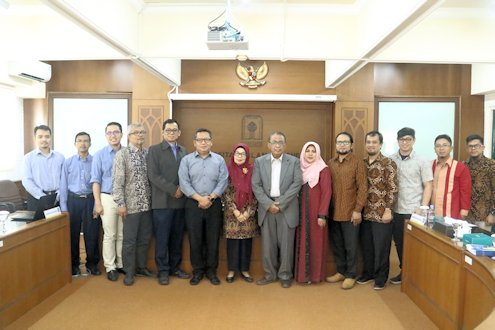 UII – UAI Kembangkan Integrasi Islam dan Sains Modern