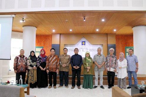 SAKAPARI 2019 Ulas Tema Arsitektur Islam Nusantara