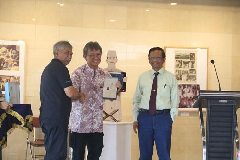 Membincangkan Masa Depan Islam di Indonesia Melalui Pameran