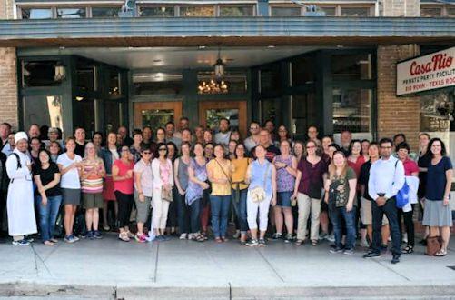 Dosen UII Kisahkan Pengalaman Akademik dan Dakwah di Amerika