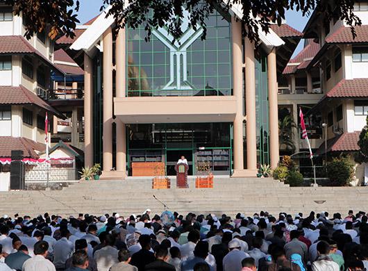 Idul Adha, Momen Meneladani Keikhlasan dan Taqwa Ibrahim