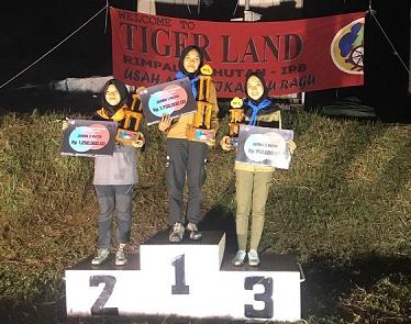Mapala UNISI Juarai SRT Competition Tingkat Nasional