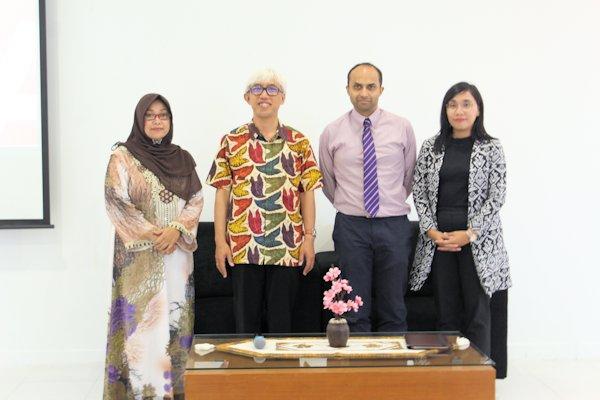 Cilacs UII dan British Council Gelar IELTS Teachers Workshop