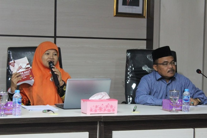Ijithad Nau'i Sebagai Basis Nalar Hukum Islam