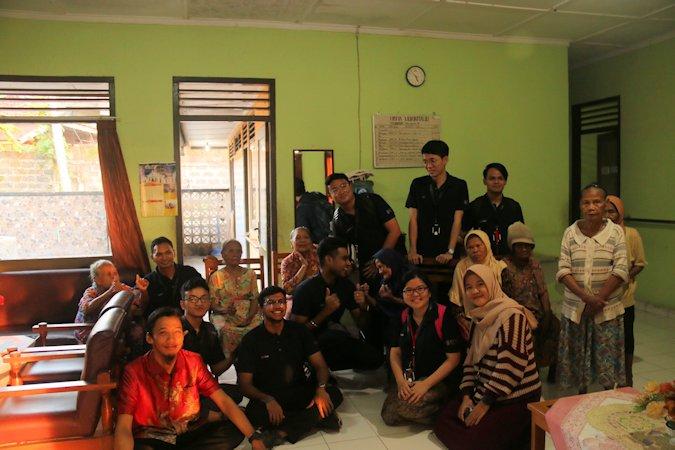 Kerjasama UII dan UTP Malaysia Lahirkan Proyek Sosial