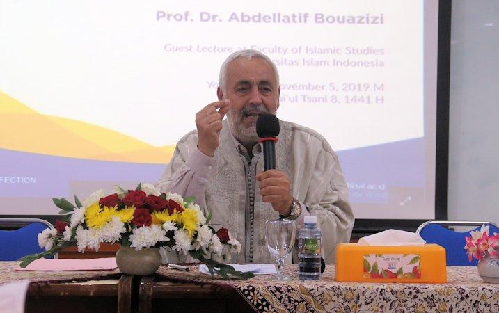 Memahami Teks Syariah, Kunci Mempelajari Hukum Islam