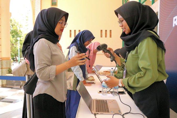 Job Fair UII 2019 Berikan Peluang Karir bagi Alumni