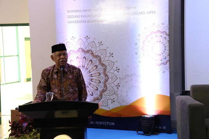 Indonesia dalam Perkembangan Peradaban Islam
