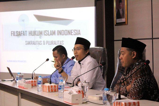 Menggali Khazanah Fiqih yang ke-Indonesiaan
