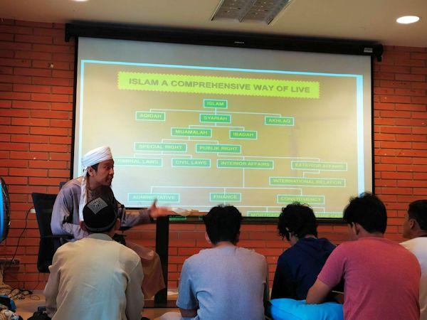 FK UII Gelar Kajian Perdana Islamic Bioethics Forum di Thailand
